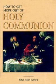 Book cover for How to get more from Holy Communion
