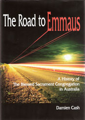 Cover of Road to Emmaus